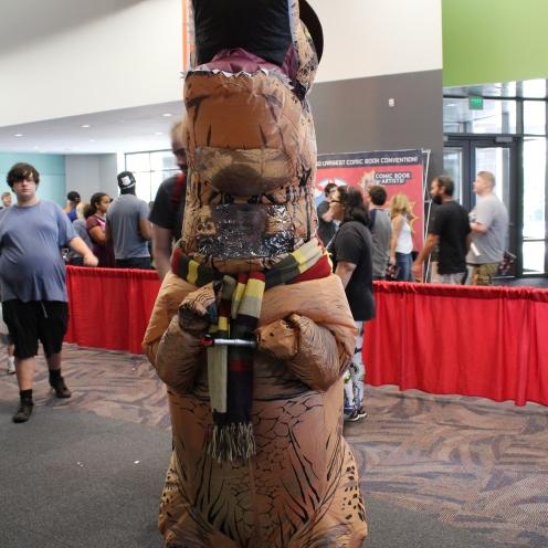 Dr. T-Rex