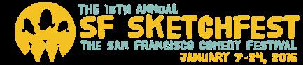 SF Sketchfest